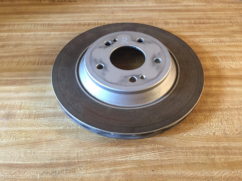 Stock Slingshot Brake Rotor - Used
