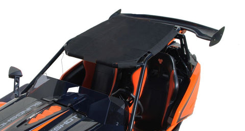 TWIST DYNAMICS CANVAS FOR CANVAS FRAME SYSTEM - FOR THE POLARIS SLINGSHOT