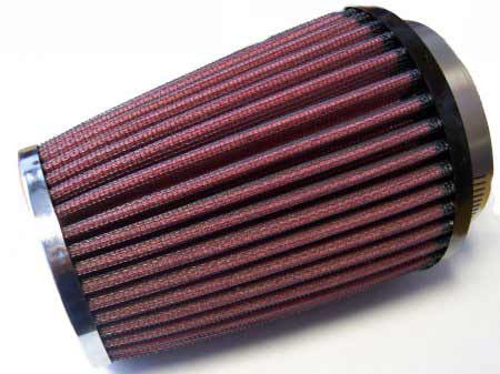 Replacement K&N Air Filter, Hahn CoolRam Intake System
