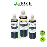 Caja 10 Pack - Shampoo Bomba Cafe - 16 oz