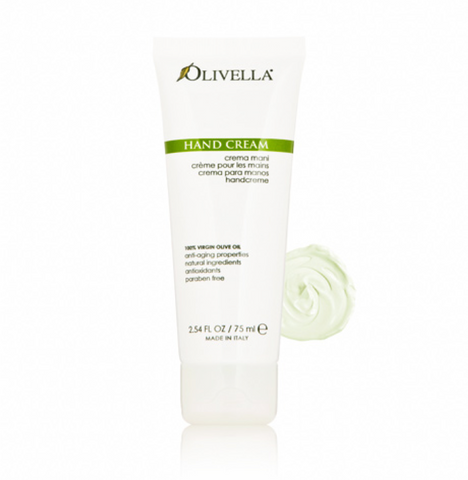 Hand Cream By Olivella - 2.45oz