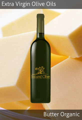 Butter Organic Olive Oil