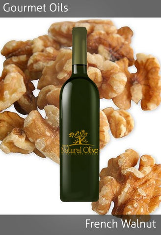 French Walnut Olive Oil
