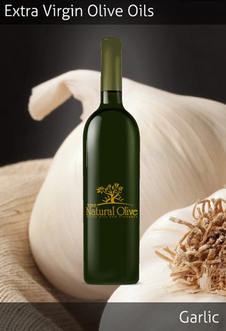 Garlic Organic Olive Oil
