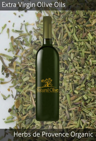 Herbs de Provence Organic Olive Oil