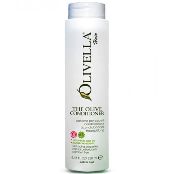 The Olive Conditioner - 8.45oz - By Olivella