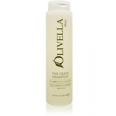 The Olive Shampoo - 8.45oz - By Olivella