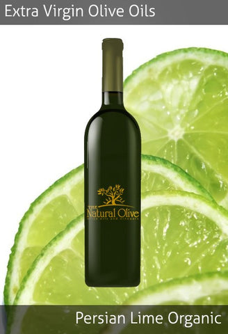 Persian Lime Organic Olive Oil