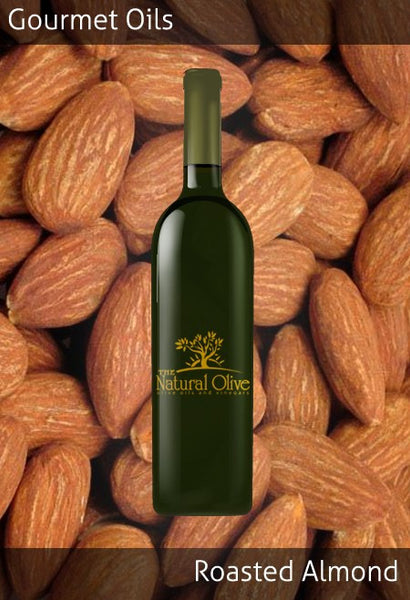 Roasted Almond Olive Oil