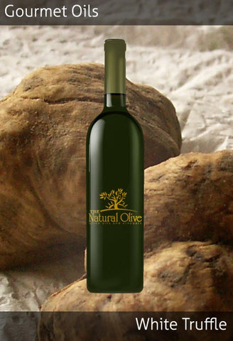 White Truffle Olive Oil
