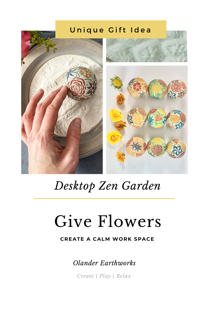 Give Flowers | A Clever Twist on a Classic Gift
