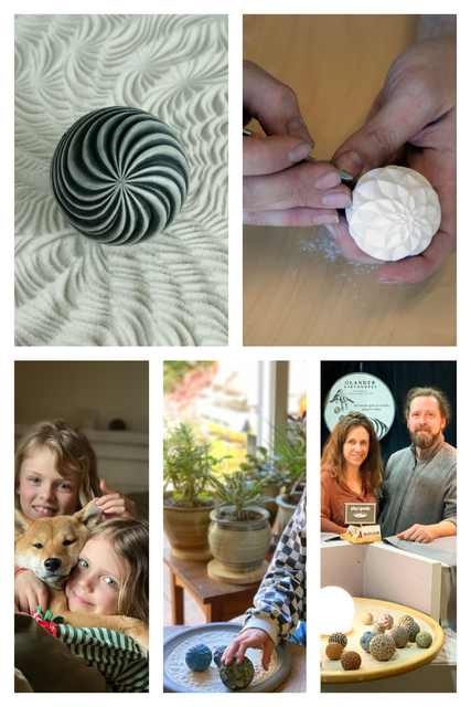 Sand Spheres | Play Therapy Tools | Home Grown Since 2008