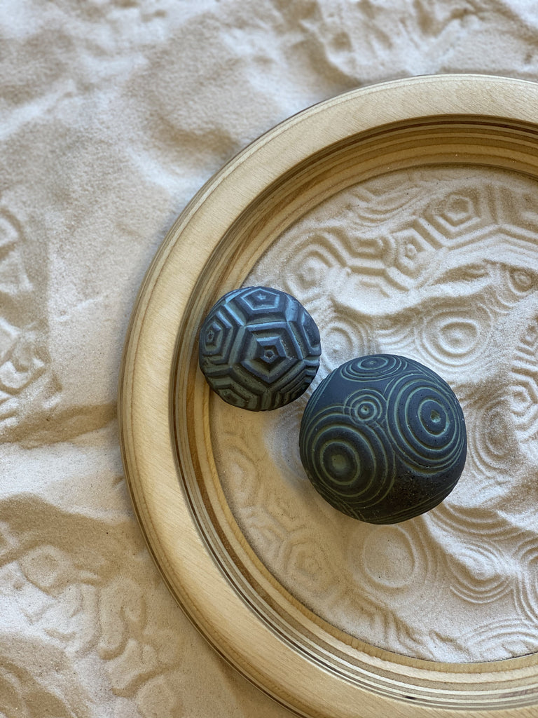 Mini Zen Garden | Morning Meditation Package