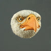 Animal Heads | Wall Hanging | Eagle