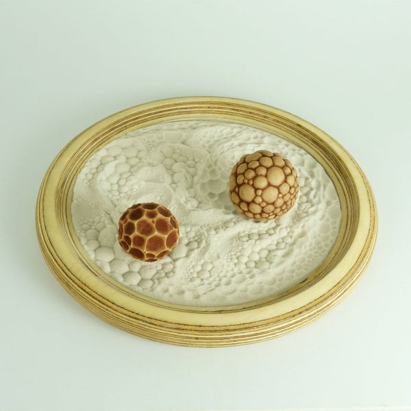 Zen Garden for Desk | Yin/Yang Package