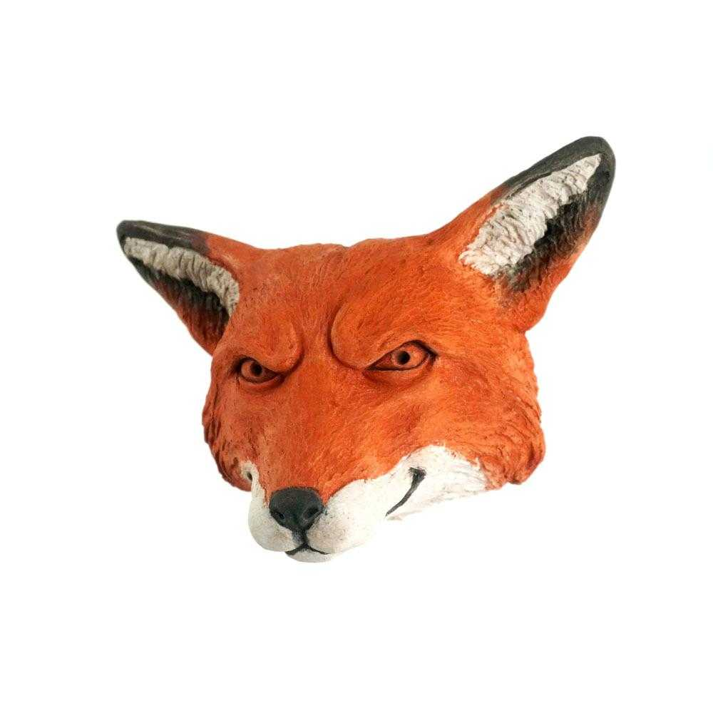 Fox Art | Wall Sculpture