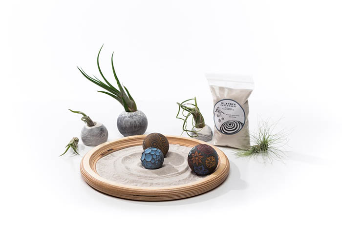 Mini Zen Garden Packages