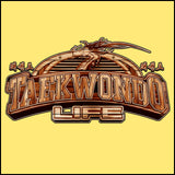 TAEKWONDO LIFE Carved in Wood- Taekwondo T-Shirt -JST-415 - Rhino Junction Apparel - 1