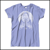 MISSY NURSE T-SHIRT •Florence is my HOMEGIRL! Novelty Nurse Tee. LOL! -MSST-4404 - Rhino Junction Apparel - 3