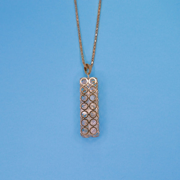 """Shine like a Diamond"" Necklace"