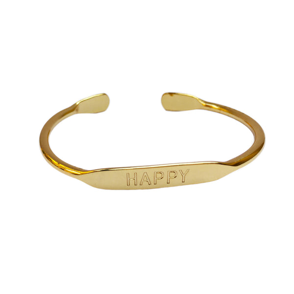The HAPPY Bangle