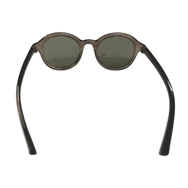 Round Reflector Sunglasses - Crochita - 10