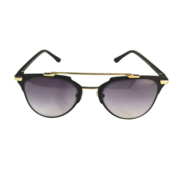 Amanda Double Bridge Sunglass