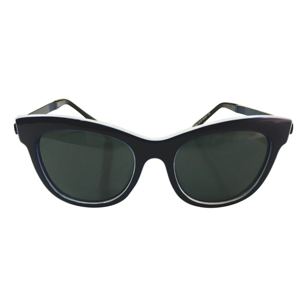 Blue Rodeo Wayferer Sunglass - Crochita - 2