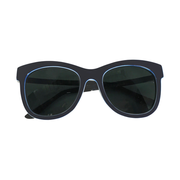 Blue Rodeo Wayferer Sunglass - Crochita - 1