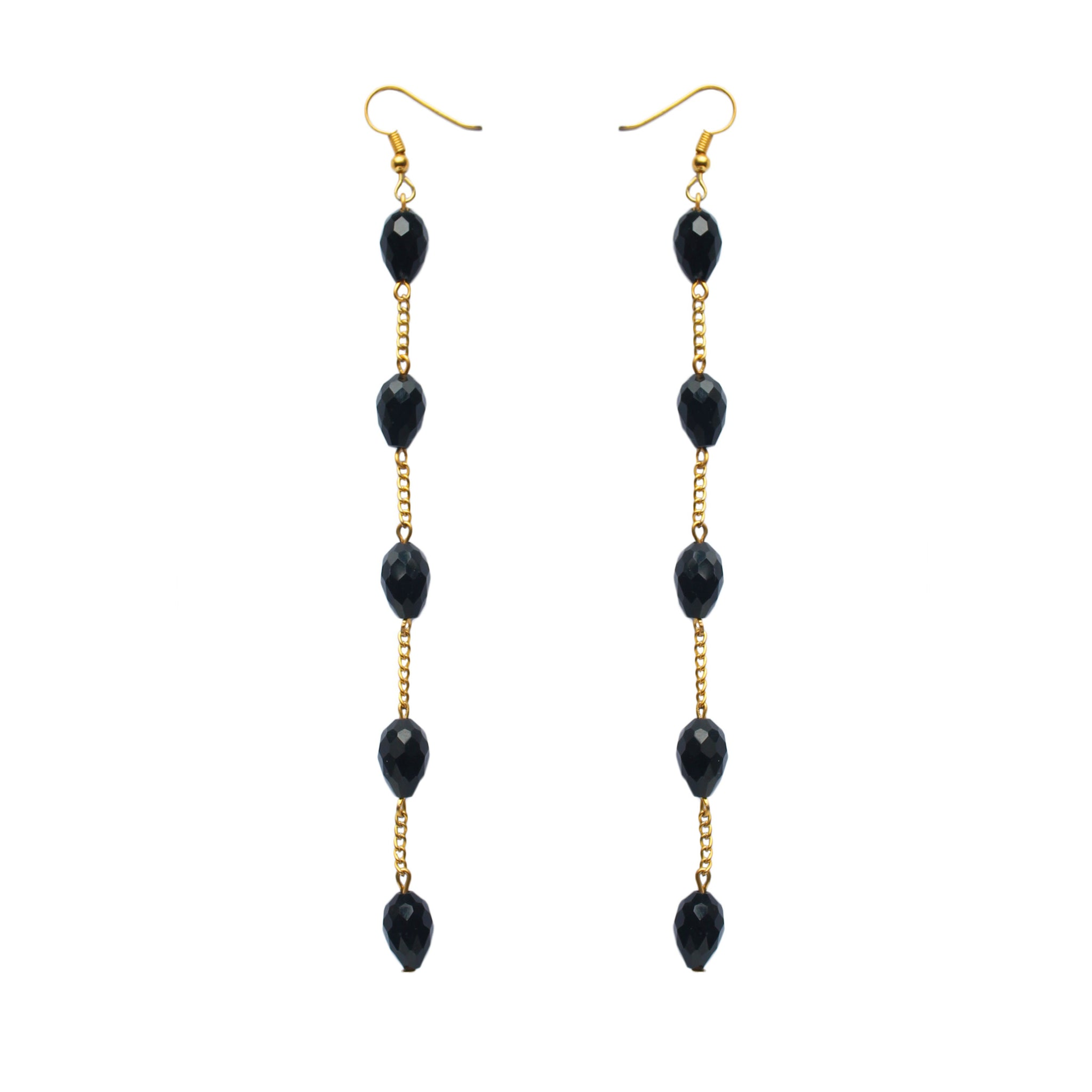 Gigi 5 Drop Earrings