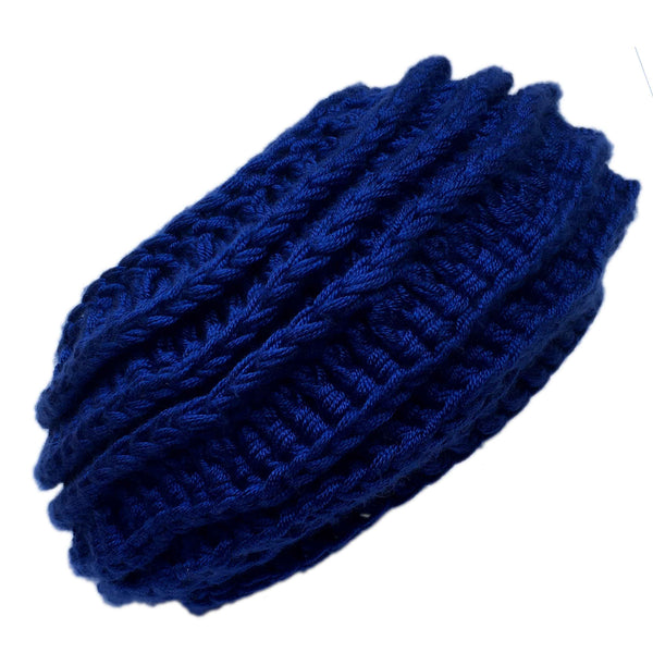 The Mysterious Spiral Handmade Crochet Beanie Hat - Crochita - 2