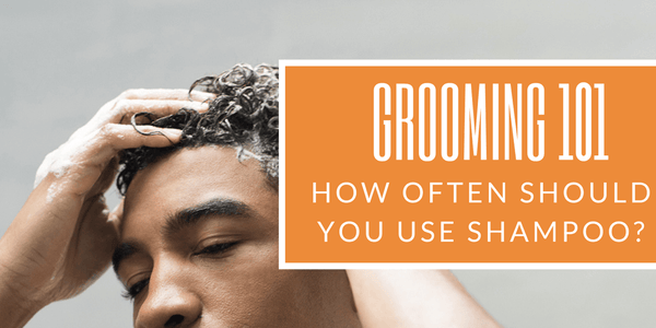 How Often Should I Shampoo My Hair?