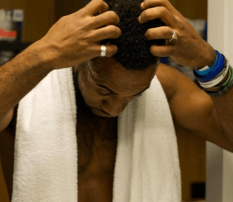 Three Ways to Know When Your Shampoo Isn't Working