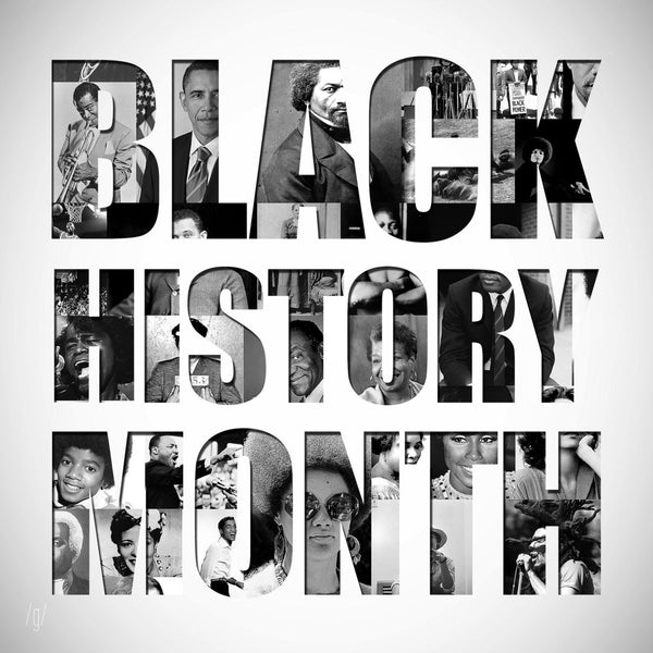 Stories of Our People: Black History Past and Present