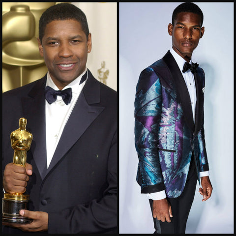 Denzel W Tom Ford