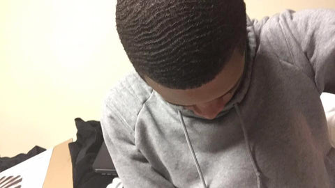 how to get 360 waves user submitted photos and questions styling black men's hair