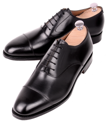 men's black cap toe shoe what to wear fall style guide 2016 fall footwear