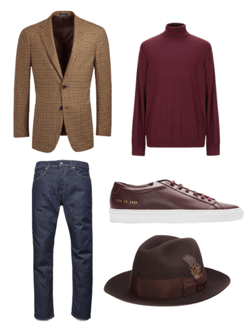 best date night outfit ideas for men valentine's day 2020