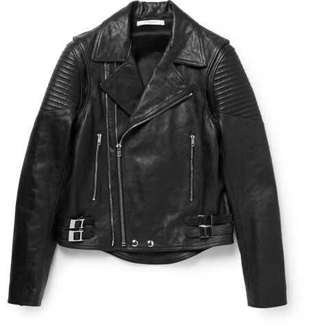 moto leather jacket men what to wear fall style guide 2016 frederick benjamin grooming blog fashion tips