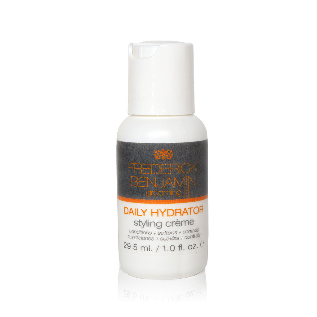 Daily Hydrator 1oz - Try for FREE, just pay shipping - Frederick Benjamin
