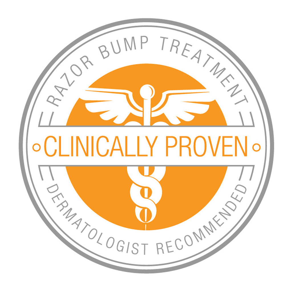 Bump Clear - Post Shave + Razor Bump Treatment - FREE Sample