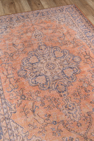 Afshar AFS11 Copper Rug