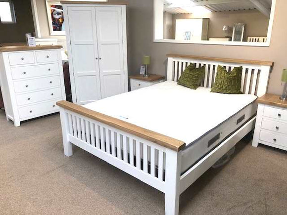 Ashely Bedroom Range