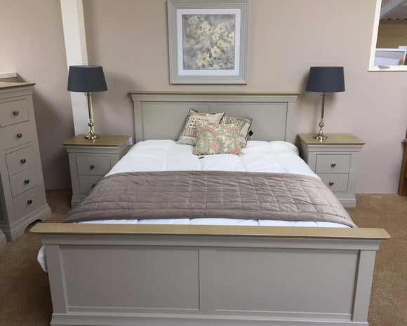 Claremont Bedroom Range