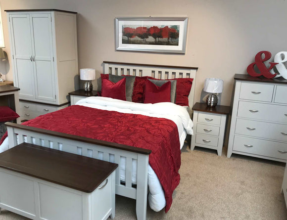 Pavilion Elite Bedroom collection