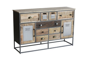 Java Sideboard