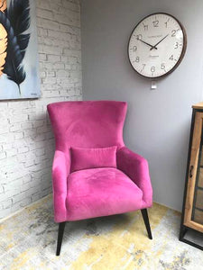 Alston Pink Chair