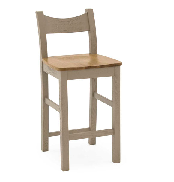 Orchard 2 tone bar stool