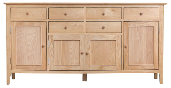 Northport 4 Door Sideboard