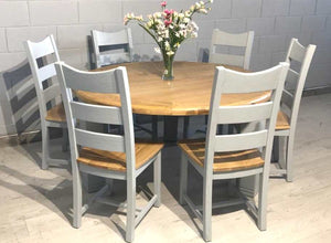 Orchard Round Dining Table